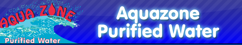 AquaZone Purified Water